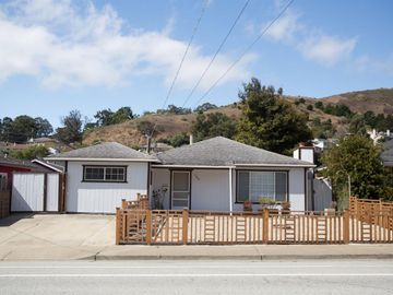 709 Hillside Boulevard, South San Francisco, CA, 94080,
