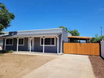 8145 Addie Avenue, Sacramento, CA, 95828,