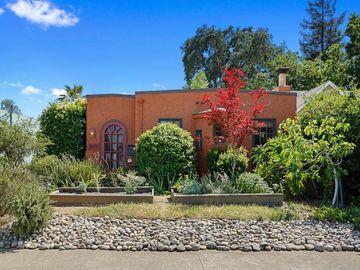 2172 Perkins Way, Sacramento, CA, 95818,
