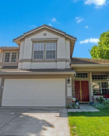 4108 Arroyo Avenue Davis, CA, 95618