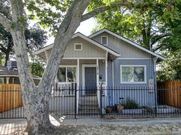 2818 38th Street, Sacramento, CA, 95817,