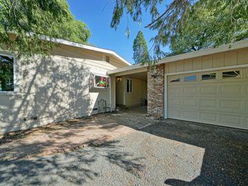 580 Skyline Drive, Placerville, CA, 95667,