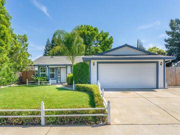 612 Grider Drive, Roseville, CA, 95678,