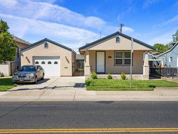 7091 14th Avenue, Sacramento, CA, 95820,