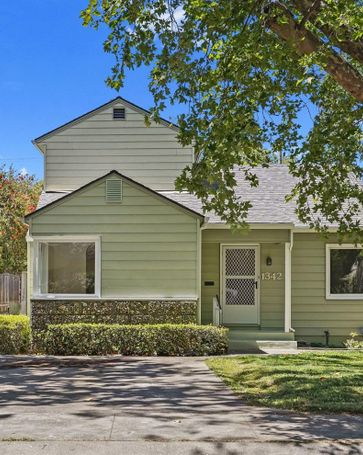1342 55th Street Sacramento, CA, 95819