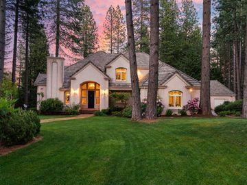 3530 Camino Ridge Drive, Camino, CA, 95709,
