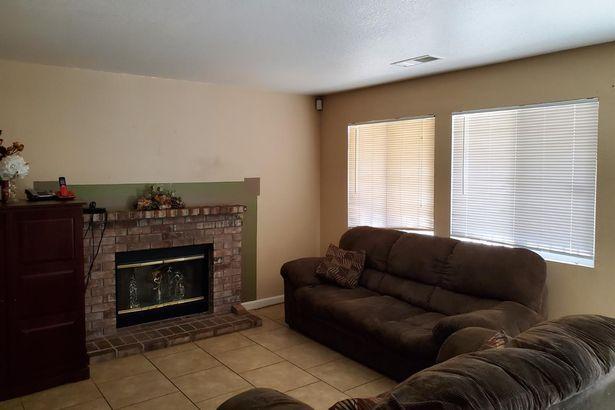 2772 S Fresno Avenue