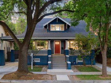 2736 Portola Way, Sacramento, CA, 95818,