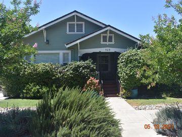 Undisclosed Address, Stockton, CA, 95203,