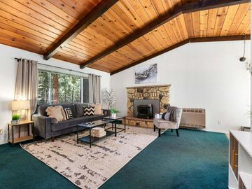 6823 Tyler Drive, Grizzly Flats, CA, 95636,