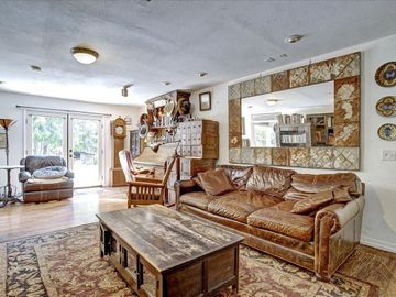 Sunny Living Room, 3984 Thorson Drive, Placerville, CA, 95667,