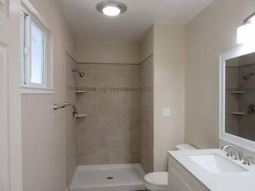 Bathroom, 9301 Davis Road, Stockton, CA, 95209,