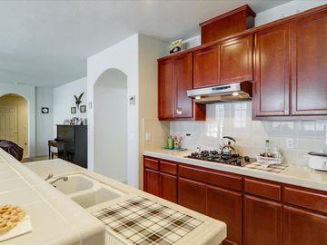 Kitchen, 10433 Lone Star Way, Stockton, CA, 95209,