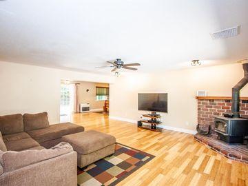 Sunny Living Room, 5490 Robinhood Lane, Pollock Pines, CA, 95726,