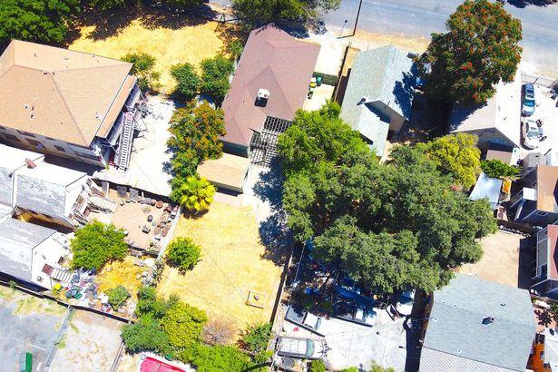 15 S Sierra Nevada Street