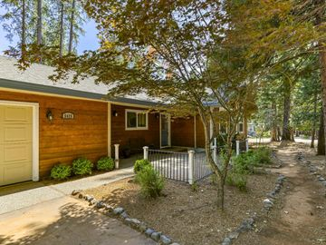 5425 Happy Pines Drive, Foresthill, CA, 95631,