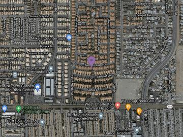 7843 Settlers Ridge Lane, Las Vegas, NV, 89145,