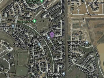 2706 Country Lane, Katy, TX, 77493,
