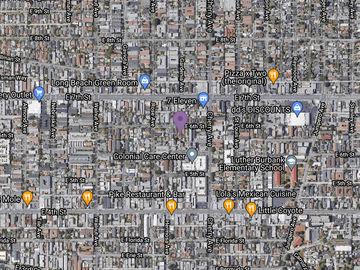 1844 E 6th Street, Long Beach, CA, 90802,