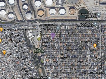 583 35th Street, Manhattan Beach, CA, 90266,