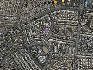 2324 Sterling Heights Drive, Las Vegas, NV, 89134,