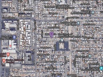 1628 Palora Avenue, Las Vegas, NV, 89169,