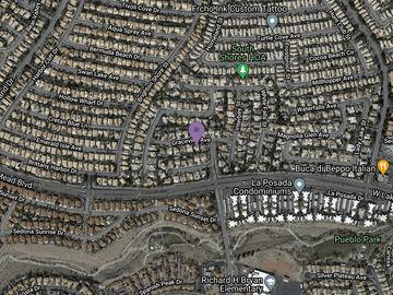 8105 Graceville Avenue, Las Vegas, NV, 89128,