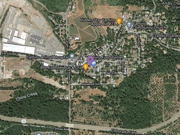 2901 Dixie Lane, Camino, CA, 95709,