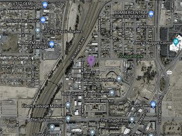 12 Britz Circle, Las Vegas, NV, 89030,