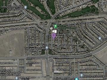1044 Via Camelia Street, Henderson, NV, 89011,