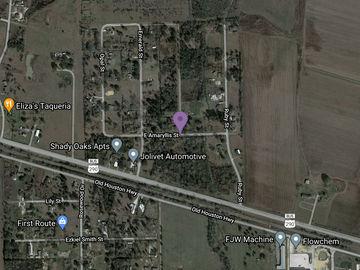 00 Amaryllis Street, Prairie View, TX, 77446,