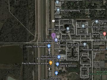 15602 Briar Forest Drive, Conroe, TX, 77306,