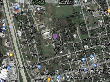 206 Philpot Street, Willis, TX, 77378,