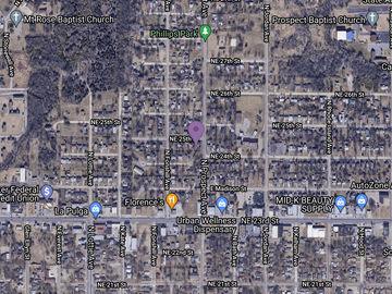 1446 NE 25th Street, Oklahoma City, OK, 73111,