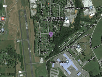 232 Janice Drive, Mount Airy, NC, 27030,
