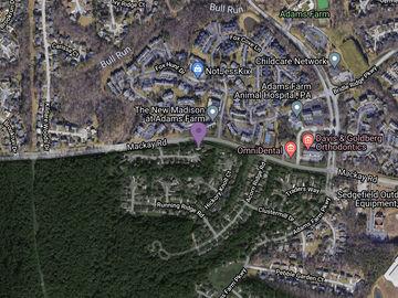 15 Planters Wood Trail, Greensboro, NC, 27407,