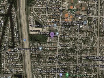 1829 N A St #25, Lake Worth, FL, 33460,