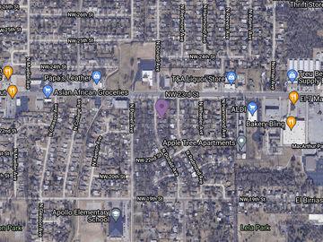 2324 N Donald Avenue, Bethany, OK, 73008,