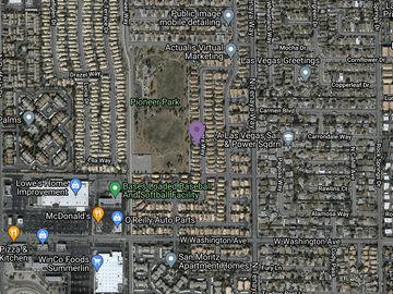 1125 Olvera Way, Las Vegas, NV, 89128,