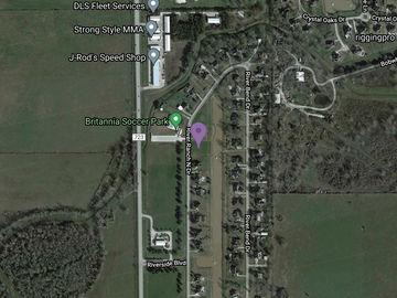 3510 River Ranch North Drive, Rosenberg, TX, 77471,