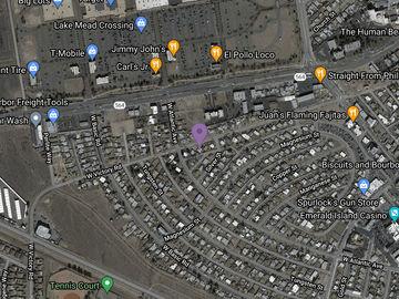 207 W Victory Road, Henderson, NV, 89015,