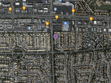 2725 Tidewater Court, Las Vegas, NV, 89117,