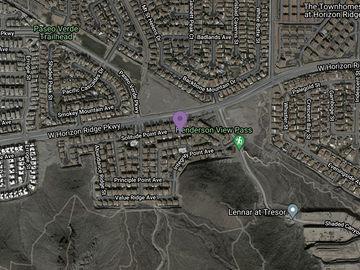 673 Solitude Point Avenue, Henderson, NV, 89012,