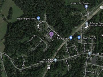 1004 Fawn Circle, Reidsville, NC, 27320,
