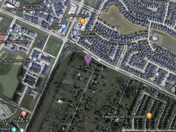 606 Tori Road, Rosenberg, TX, 77469,