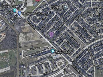 2033 Wildwood Ridge Drive, Missouri City, TX, 77489,