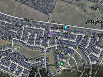 230 Silver Ripple Drive, Rosenberg, TX, 77469,