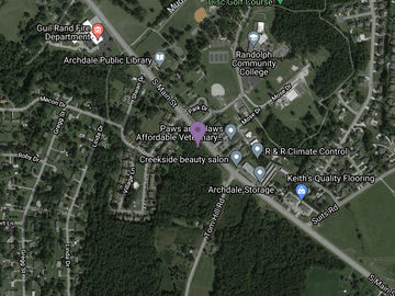 0000 US Highway 311, Archdale, NC, 27263,