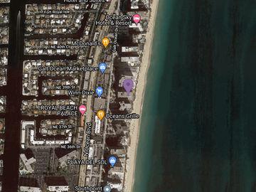 3850 Galt Ocean Dr #1510, Fort Lauderdale, FL, 33308,