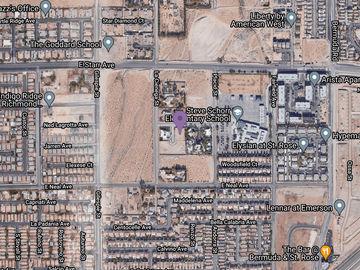 275 Doobie Avenue, Las Vegas, NV, 89183,